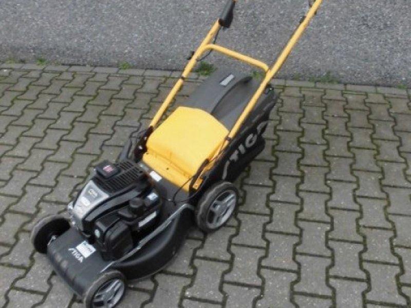 Rasenmäher des Typs Stiga Combi 48 SEB elec start, Gebrauchtmaschine in Roermond (Bild 1)