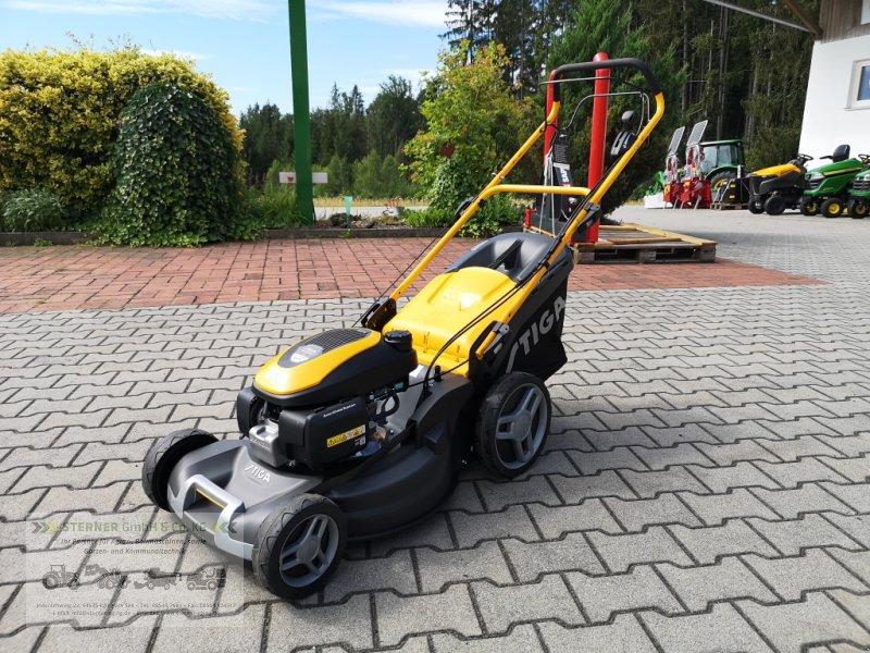 Rasenmäher des Typs Stiga Combi 55 SVQ H, Neumaschine in Eging am See (Bild 1)