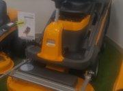 Rasenmäher des Typs Stiga MPV 520 W, Gebrauchtmaschine in Melle