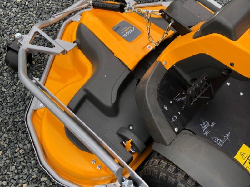 Rasenmäher des Typs Stiga Park Pro 740 IOX, Neumaschine in Alferde (Bild 8)