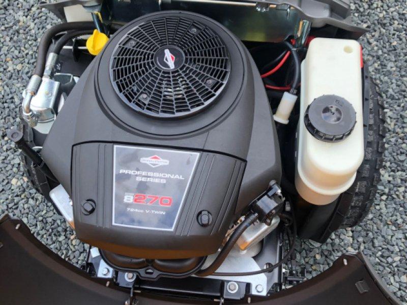 Rasenmäher des Typs Stiga Park Pro 740 IOX, Neumaschine in Alferde (Bild 4)