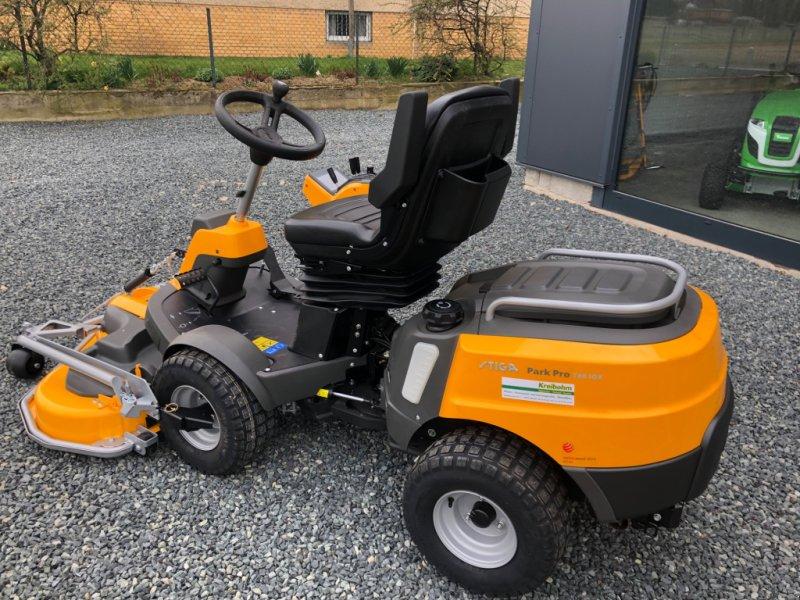 Rasenmäher des Typs Stiga Park Pro 740 IOX, Neumaschine in Alferde (Bild 7)
