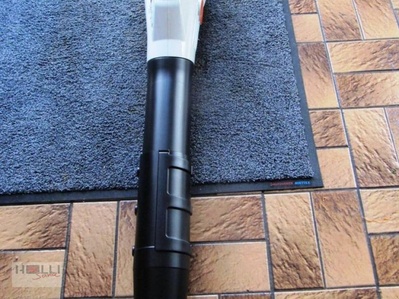 Rasenmäher a típus Stihl BGA 86 Akku Blasgerät, Neumaschine ekkor: Niederneukirchen (Kép 1)