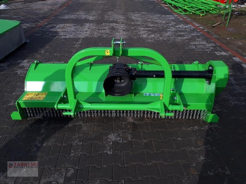 Rasenmäher typu Talex Universalmulcher/ Universal crusher/ Kosiarka bijakowa, Neumaschine w Jedwabne (Zdjęcie 1)