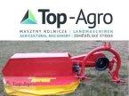 Rasenmäher typu Top Agro Trommelmähwerk 1,0 Arbeitsbreite Kleintraktoren !!NEU!! w Zgorzelec