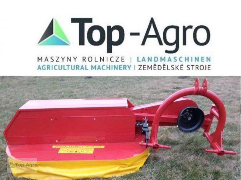 Rasenmäher typu Top Agro Trommelmähwerk 1,0 Arbeitsbreite Kleintraktoren !!NEU!!, Neumaschine w Zgorzelec (Zdjęcie 1)