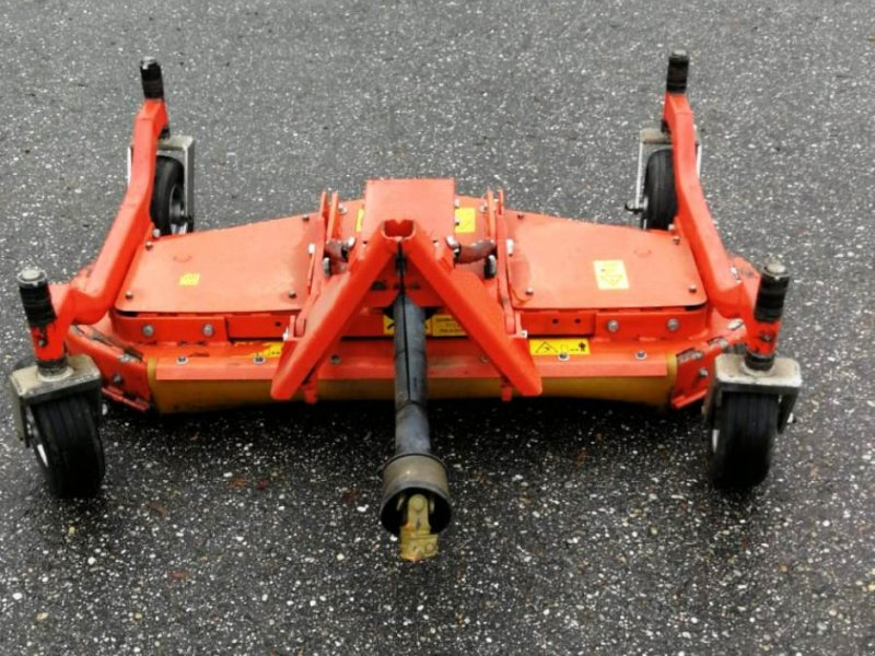 Rasenmäher типа Wiedenmann super pro TXL-H, Gebrauchtmaschine в Wallersdorf (Фотография 1)