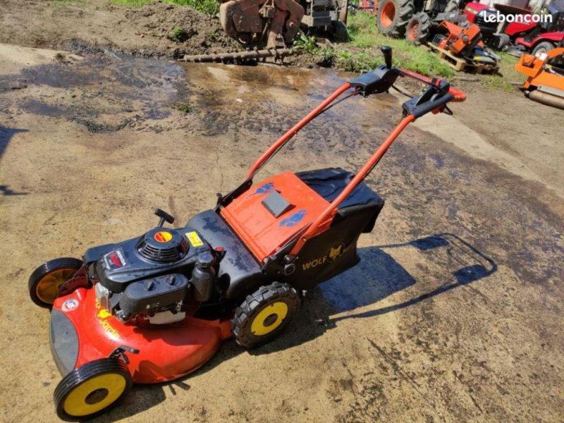 Rasenmäher des Typs Wolf RT53 X1, Gebrauchtmaschine in SAINT VICTURNIEN (Bild 1)