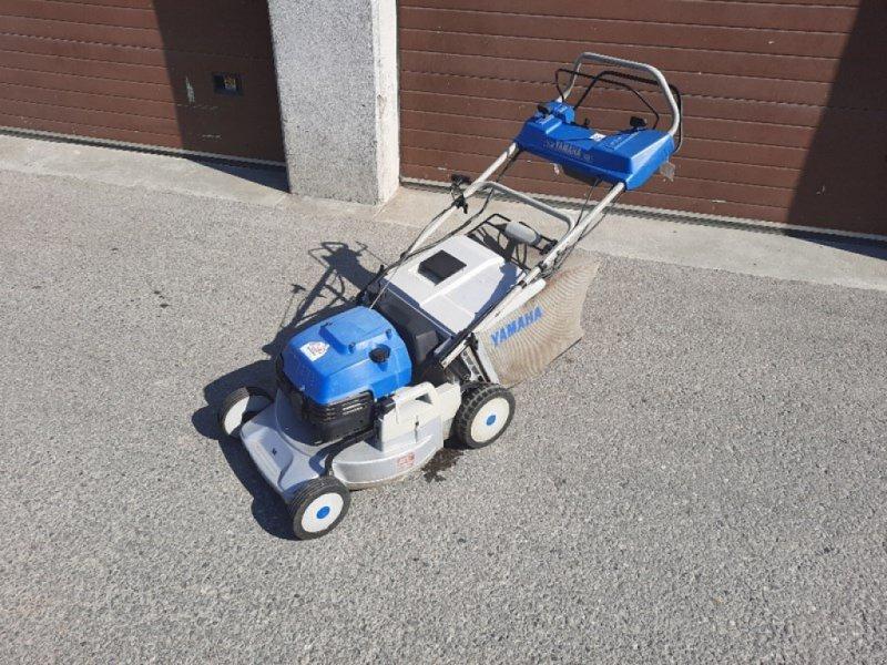 Rasenmäher типа Yamaha YLM553 Rasenmäher, Gebrauchtmaschine в Chur (Фотография 1)
