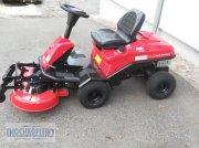 Alko FC 13-90.5 HD 4WD tractor tuns gazon