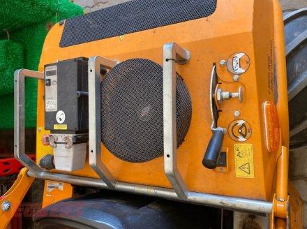 Rasentraktor des Typs AS Motor AS 940 Sherpa RC, Gebrauchtmaschine in Suhlendorf (Bild 4)