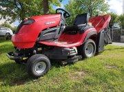 Echo Echotrak A 418 KAWA Traktorek ogrodowy