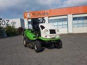 Etesia Hydro 100 MVEHH tractor tuns gazon