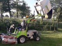 Grillo FD1100 4WD Газонный трактор