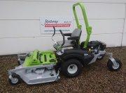 Grillo FX 27 tractor tuns gazon