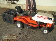 Gutbrod 810 HEBS fűnyíró traktor