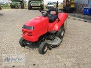 Honda HF 2220 tractor tuns gazon
