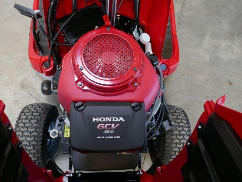 Rasentraktor des Typs Honda HF 2417 HME, Gebrauchtmaschine in Villach (Bild 8)