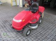 Honda HF 2417 Газонный трактор