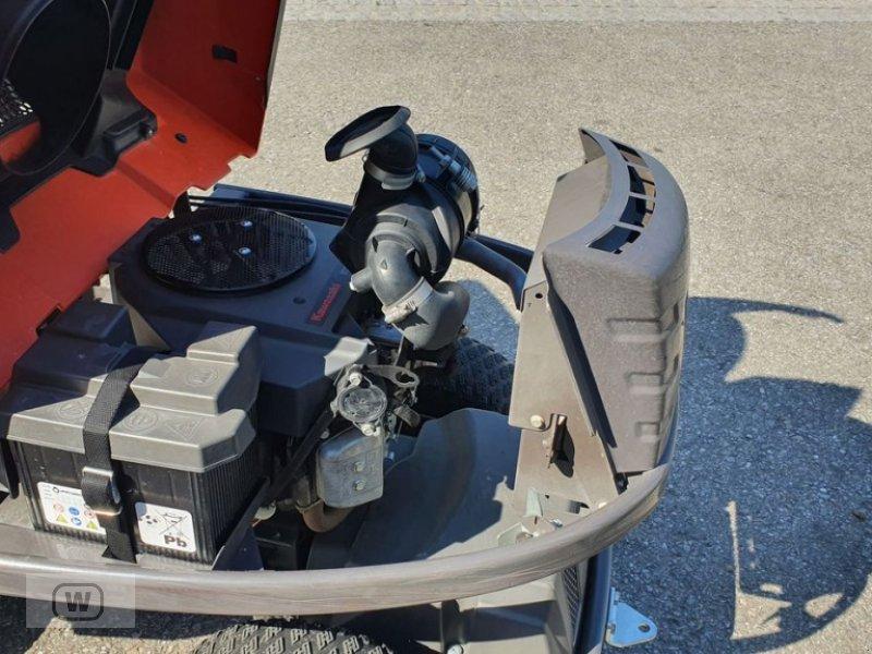 Rasentraktor typu Husqvarna PR 17 AWD, Gebrauchtmaschine v Zell an der Pram (Obrázok 15)