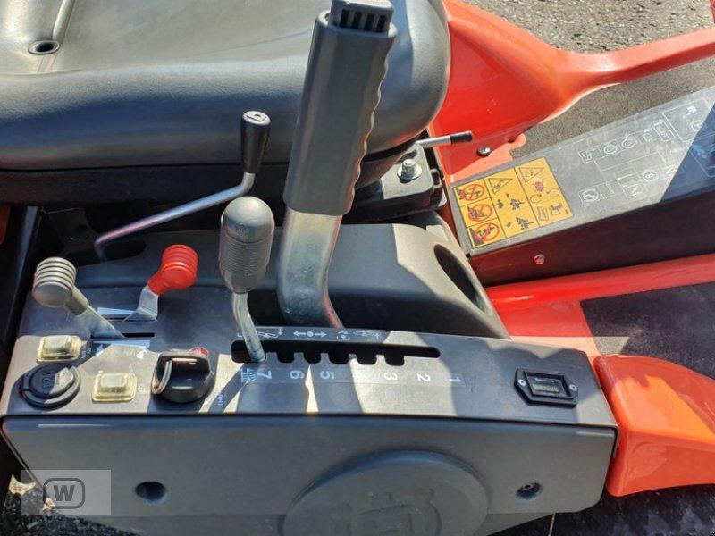 Rasentraktor typu Husqvarna PR 17 AWD, Gebrauchtmaschine v Zell an der Pram (Obrázok 10)