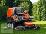 Husqvarna RC 320TS AWD fűnyíró traktor