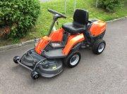 Husqvarna Rider 112 C Газонный трактор