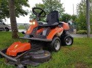Husqvarna Rider R 316 TXS AWD  Schlegelmäher Газонный трактор