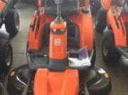 Husqvarna Rider R 316TsX AWD tractor tuns gazon