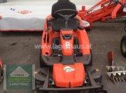 Husqvarna RIDER R 320X AWD fűnyíró traktor