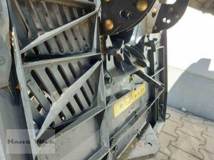 Rasentraktor des Typs Husqvarna TC 138, Gebrauchtmaschine in Antdorf (Bild 6)
