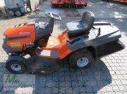 Rasentraktor tip Husqvarna TC 138, Gebrauchtmaschine in Markt Schwaben