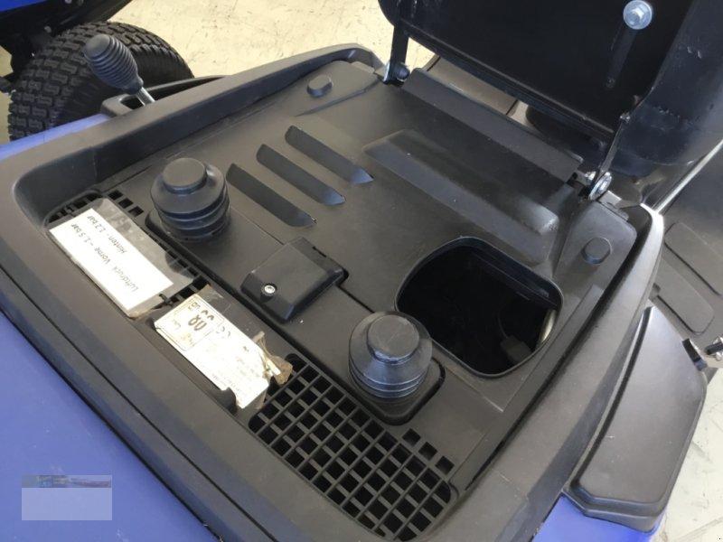 Rasentraktor des Typs Iseki ISEKI CM 7006H, Gebrauchtmaschine in Fürsteneck (Bild 4)