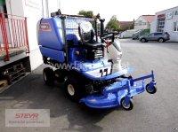 Iseki SH 240 II tractor tuns gazon