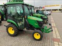 John Deere 2026R Газонный трактор