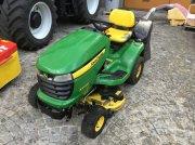 John Deere 3100 R Газонный трактор