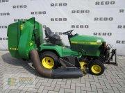 John Deere 415 KOMPAKTTRAKTOR tractor tuns gazon