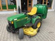 John Deere 455 Газонный трактор