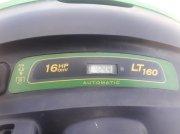 Rasentraktor типа John Deere LT160, Gebrauchtmaschine в Bramming