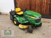 John Deere X 305 R Traktorová kosačka