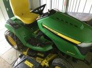 John Deere X 590 Газонный трактор