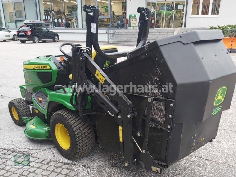 Rasentraktor des Typs John Deere X 950 R, Gebrauchtmaschine in Klagenfurt (Bild 5)