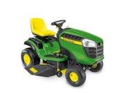 John Deere X126 fűnyíró traktor