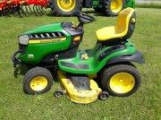 John Deere X165 fűnyíró traktor
