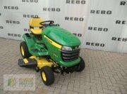 John Deere X354 MIT107 CM (42') tractor tuns gazon