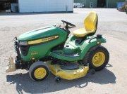 John Deere X540 Газонный трактор