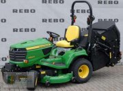 John Deere X950R Газонный трактор
