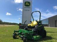 John Deere Z994R m/Michelin X Tweel fűnyíró traktor