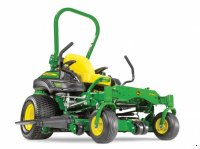 John Deere Z994R tractor tuns gazon