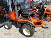 Kubota F 3890 fűnyíró traktor